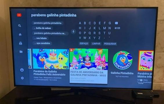 Tv 75 Polegadas 4k Hdr Samsung Mu6100 - Perfeito Estado