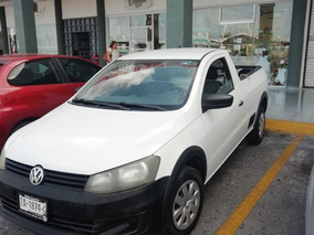 Volkswagen Saveiro 1.6 Highline Ee Mt 2014