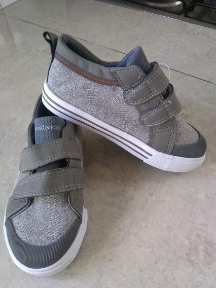 Zapatos Sport Talla 26 Oferta