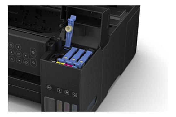 Impressora Multifuncional Epson Ecotank L4160 Wi-fi Direct