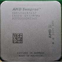 Processador Amd Sempron Am2 Sdh1250