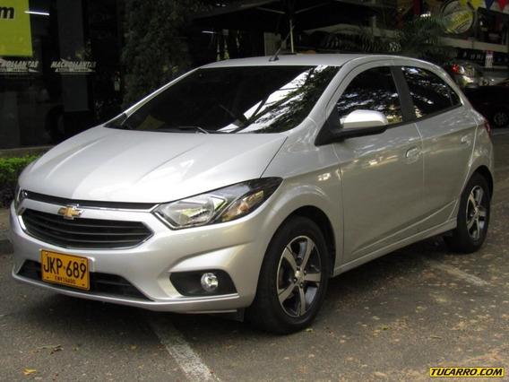 Chevrolet Onix Ltz 1400 Cc