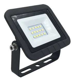 Pack X 2 Proyector Reflector Led 10w 720 Lumens 4000k Candil