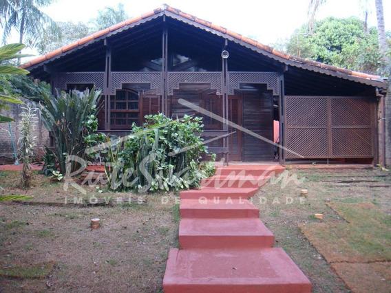 Casa À Venda, 130 M² Por R$ 620.000,00 - Cidade Universitária - Campinas/sp - Ca1927