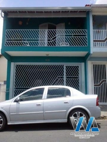 Casa Na Vila Santa Libânia - 459