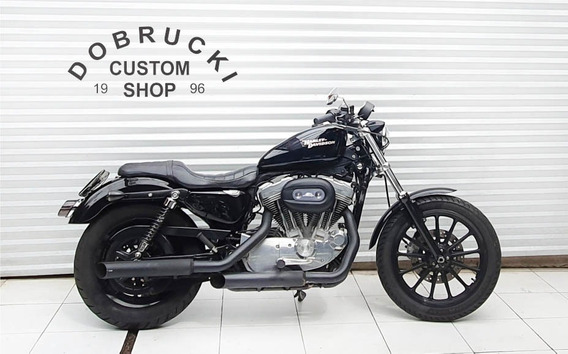 Harley Davidson Sportster 883 2008