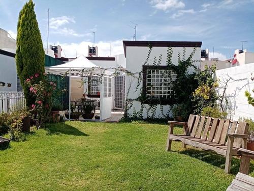 Imagen 1 de 12 de Casa En Renta Paseo Benedicto Xvi, San Gerardo, 50825