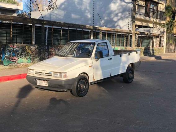 Fiat Fiorino 1.3 Fire 1994