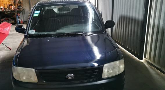Daihatsun Cuore Hatchback