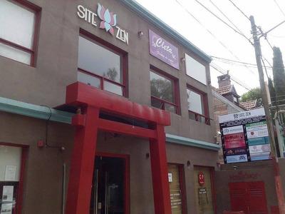 Excelente Oficina En Venta En Galería Site Zen, Km 50