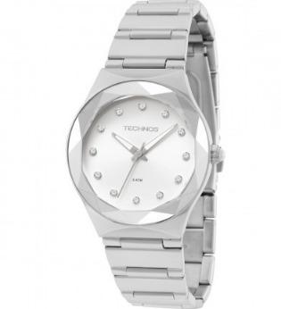 Relógio Technos Feminino 2035mfj/1k 005689rean Magnifique