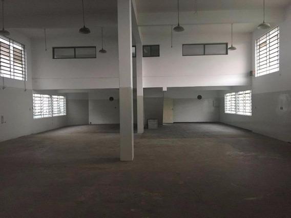 Galpão Industrial Para Venda E Locação, Vila Nova York, São Paulo. - Ga0095