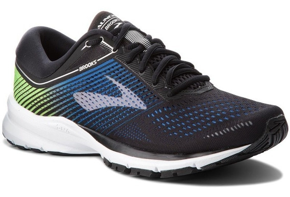 Tenis Brooks Launch 5 Correr Running Gym Dna Ghost Levitate