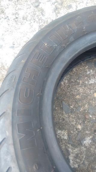 Pneu Michelin 100/90-10
