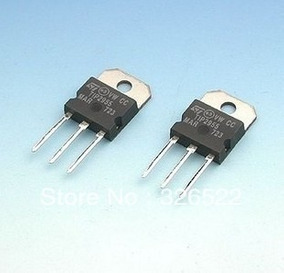 Transistor Tip-3055 Npn To-3p - Unidade