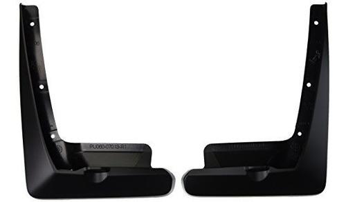 Accesorios Originales De Toyota Pu06007013r1 Guardabarros