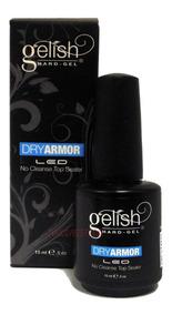 Gelish Dry Armor Led Hard Gel 15ml
