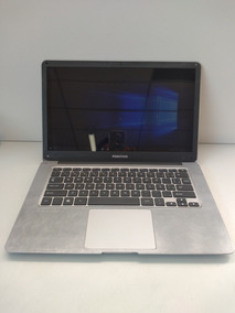 Notebook Positivo Q232a Slim 2gb+160gbs Tela 14 Oferta