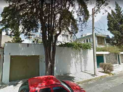 Oportunidad Inversionistas Casa En Alvaro Obregon