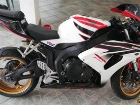 Honda Cbr 1000 501 Cc O Más