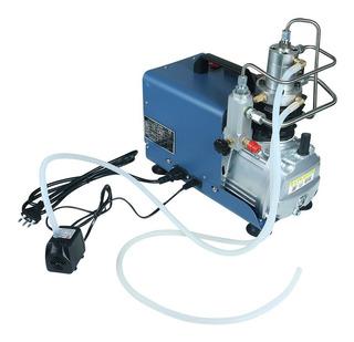 Compressor Portatil Carabinas Pcp Hpa 300bar 220v Automatico
