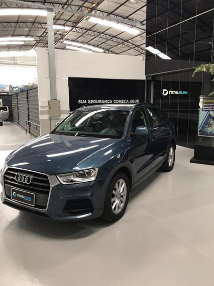 Audi Q3 Ambiente 2.0 180cv 15/16