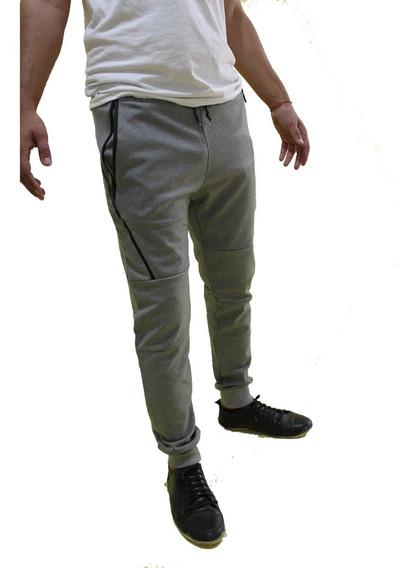 Pantalón Importado Jogging Chupin Sofshel Jogger