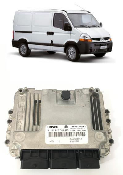 Modulo Injeção Renault Master 2011 2012 2013 2.5 Original