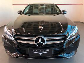 I/m. Benz C250 2.0 Cgi Avantgard