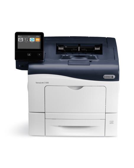Impresora Láser Color Xerox Versalink C400