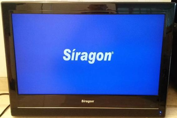 Tv, Monitor Siragon 23 Como Nuevo