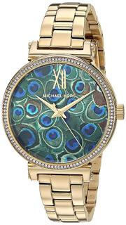 Reloj Michael Kors Mujer Mk3946 Stock Real Entrega Inmediata