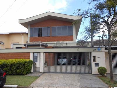 Casa À Venda Em Vila Brandina - Ca009004
