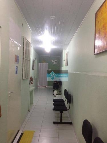 Imagem 1 de 9 de Casa Comercial À Venda, Tatuapé, São Paulo. - Ca0051