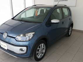 Volkswagen Up! 1.0 Cross Up! Mt 8752