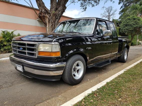 Ford F-150 V8 5.8 Xlt Flareside Supercab Americana 1995