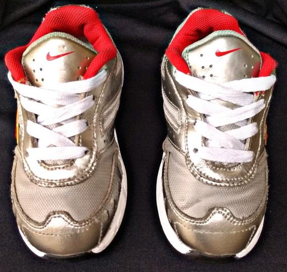 Tênis Infantil Unissex Nike Original Importado Tamanho 23!!!