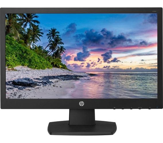 Monitor Led Hp V194 18.5