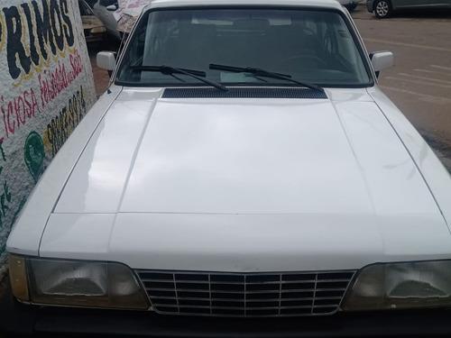 Imagem 1 de 10 de Chevrolet Caravan