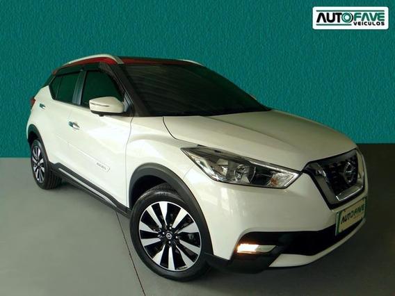 Nissan Kicks Kicks 1.6 Sl Cvt Aut