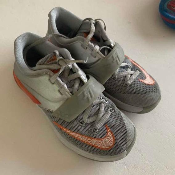 Zapatillas Nike Kids Importadas Eeuu Originales Usadas