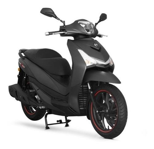 Imagem 1 de 11 de Honda Sh300i / Yamaha / Max250 / Citycom Hd 300 - Marcial