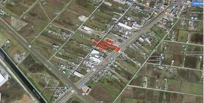 (crm-1391-2722) Venta O Renta De Terreno De 6000 M2 En La Carretera Toluca-naucalpan