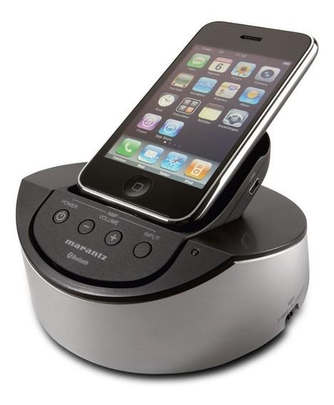Marantz Is301 Universal Dock Station Para iPod