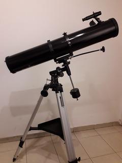 Oportunidad Vendo Telescopio Sky-watcher 114x900