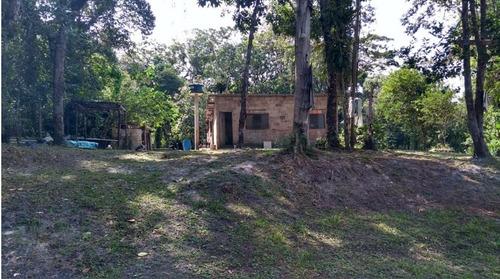 Chácara À Venda No São Fernando - Itanhaém 5984 | Sanm