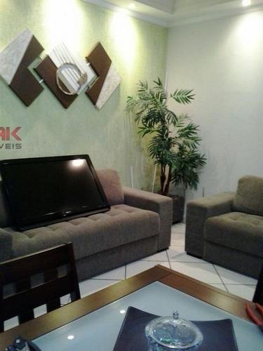 Ref.: 4387 - Apartamento Em Jundiaí Para Venda - V4387