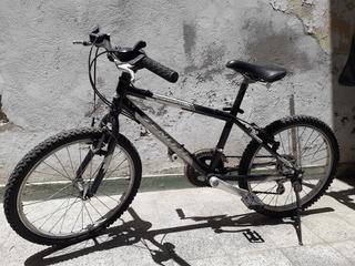 Bicicleta Zenith Rodado 20