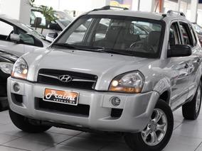 Hyundai Tucson Gl 2.0 16v Manual 2012
