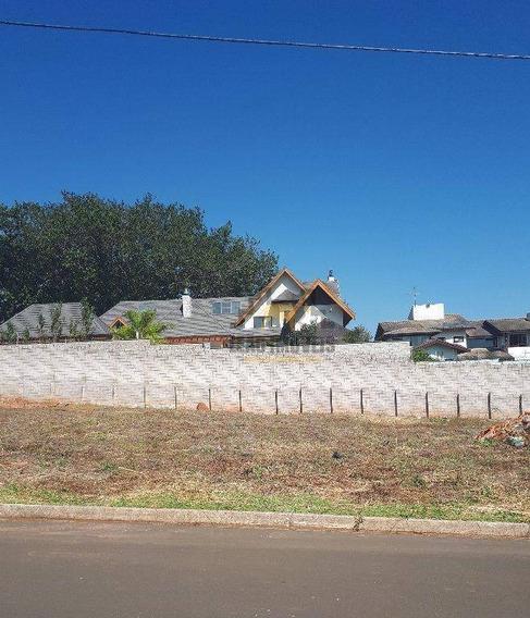 Terreno À Venda Condomínio Vita Verdi - Valinhos - Te0815